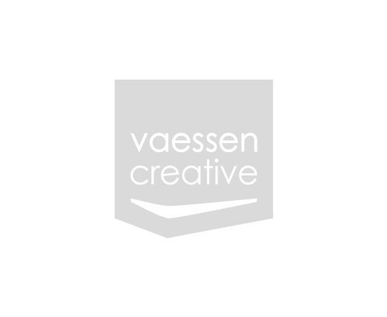 Vaessen Creative border punch chevron